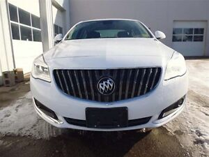 2016 Buick Regal Leather, Moon Roof, Navigation