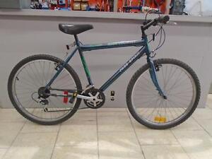 "Vélo de montagne Free Spirit 19"" - 0220-1"