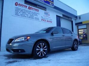 2011 Chrysler 200 S,BUY,SELL,TRADE,CONSIGN HERE!