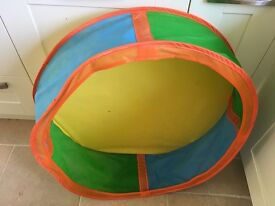 Tesco Ball Pit