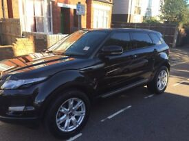 Range Rover Evoque Pure w/Tech Pack Immaculate condition w/ 2Years range rover warranty and Roadside