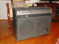 Carlsbro Stingray Super 150 watt guitar amplifier