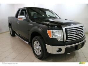 2011 Ford F-150 XLT - Just arrived