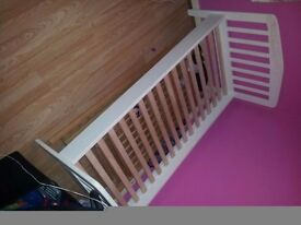 Single bed and bunkbed for sale