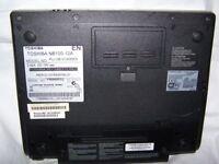 Toshiba Netbook NB100-12A