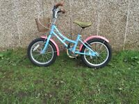 Dawes little duchess kids bike