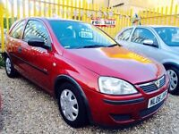 ★✄★MONTH-END PRICE DROP ★ VAUXHALL CORSA 1.0 LIFE PETROL ★ IDEAL 1ST CAR★ MOT DEC 2016 ★KWIKI AUTOS★