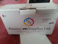 car boot job lot items , printer inks , toners, kmp/parts, cd disc stickers/ cd too many to list