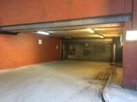 CAR PARKING SPACE - MANCHESTER CITY CENTRE - SECURED CAR PARK - OXFORD ROAD - PARKING SPACE