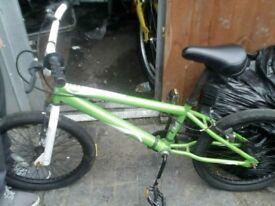 Zing BMX