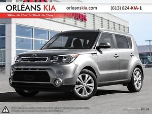 2015 Kia Soul EX LOADED! WON'T LAST LONG!!