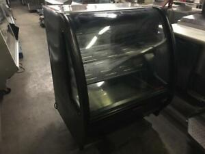40 inch Igloo Display Cake/Pastry Fridge Model TEM-100NG like new only $1450!