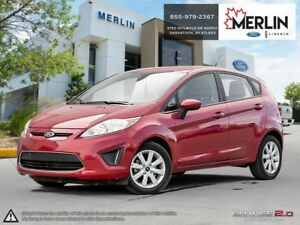 2011 Ford Fiesta SE PST PAID