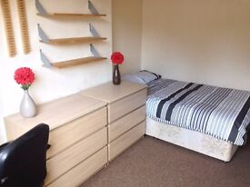 SHARED STUDENT HOUSE ACCOMMODATION TO LET/RENT - LEEDS TRINITY / LEEDS BECKETT / UNIVERSITY OF LEEDS
