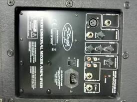 STAGG MPAS 80/10 AMPLIFIER MIXER