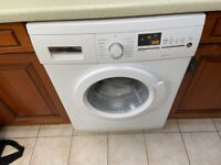 Siemans Washing Machine