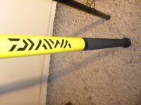 Fishing Rod - Daiwa Sandstorm Multiplier Surf Beach Rod Model SSS-12m