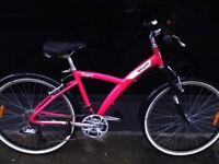BTwin Original 3 mountain bike in excellent condition