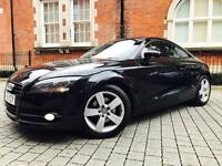 Audi TT 2.0 TFSI S Tronic 3dr ++ IMMACULATE CONDITION++ PX WELCOME