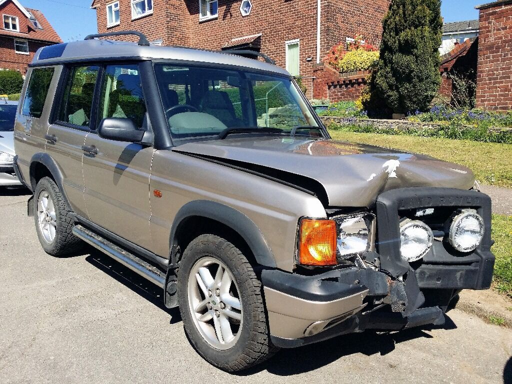 superb land rover discovery 2 remapped td5 2001 fsh pristine interior no rust waxoyled. Black Bedroom Furniture Sets. Home Design Ideas