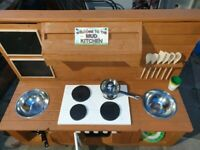 Mud kitchen kitchens recycle