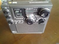 Sony Radio ICF-5900W