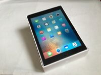 iPad Air 9.7inch Retina display 64GB wi-fi + 4G cellular in the box with all accessories for sale