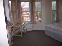 Nice Double Room! All bills included!Short or Long term! 25/08