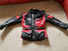 Men's XL Bike Jacket