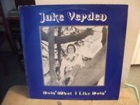 Vinyl Record / LP Jake Verden - Doin' What I like Doin'
