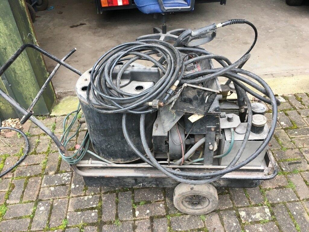Karcher Steam Pressure Washer, Parts only NOT WORKING | in Balsall Common,  West Midlands | Gumtree