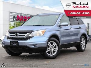 2011 Honda CR-V EX/4WD/SUNROOF /AUTOMATIC/POWER PACKAGE