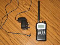 Uniden Ubc92Xlt radio scanner cheap