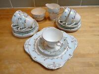 Royal Grafton tea-set