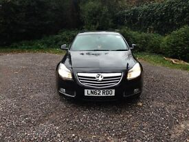 vauxhall insignia new pco licence for sale