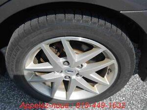 2011 Ford FUSION AWD Gatineau Ottawa / Gatineau Area image 8