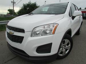 2013 Chevrolet Trax LS AUTOMATIQUE A/C BLUETOOTH!!!