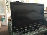 Sharp 32 flat screen TV