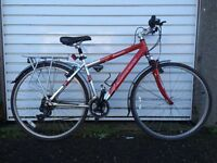 Carrera Crossfire 1000 Mountain Bike