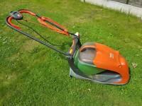 Flymo lawnmower