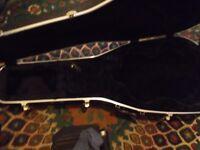 Armourdillo Guitar Hard Case