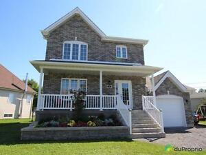 319 000$ - Maison 2 étages à vendre à Pointe-des-Cascades