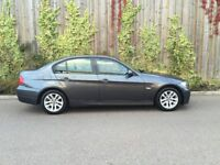 BMW 2005 (55) NEW SHAPE 2.0.SE AUTOMATIC VERY LOW MILAGE 80K FULL SERVICE HISTORY
