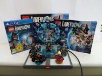 Lego Dimensions for Playstation 4