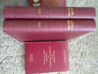 IEE Wiring regs, 10th edition 1934