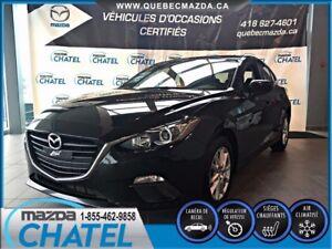 2015 Mazda MAZDA3 SPORT GS-SKY (AUTO A/C)