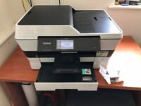 A3 Printer Brother MFC-J6920DW All-in-One Inkjet
