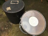 Drum floor tom