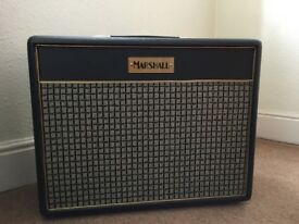 Marshall Guitar Amplifier - New Never Used - Class 5 Valve Amplifier - Limited Edition 60's Logo