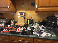 Mobile Phone Case/Screen Protector Job Lot - 150+ items